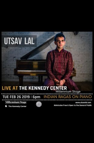 Indian Ragas on Piano